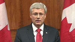 Un citoyen veut forcer Harper à nommer de nouveaux