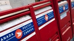 Le NPD promet de rétablir la livraison du courrier à