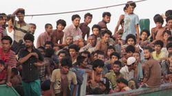 L'Indonésie et la Malaisie ne refouleront plus les migrants