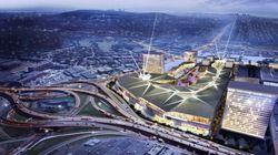 Carbonleo défend son projet de centre commercial