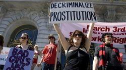 Travail du sexe: nos clients, nos