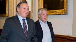 Élection dans Lévis: La CAQ conserve son siège