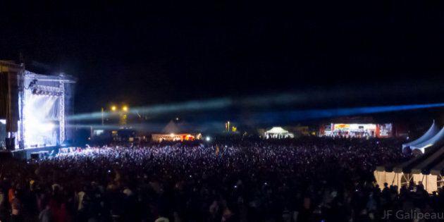 Amnesia Rockfest 2015: Êtes-vous prêts?