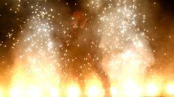Kanye West met le feu aux Billboard