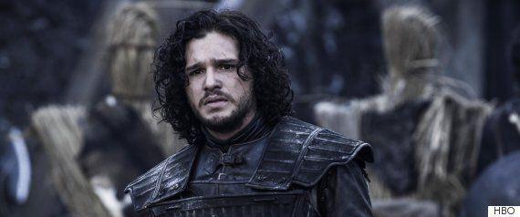 Les sept théories sur «Game of Thrones» qui sont si folles qu'elles doivent être vrais
