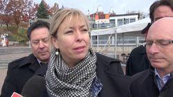 Port de Trois-Rivières : Dominique Vien reconnait que des investissements sont nécessaires