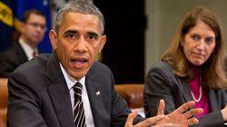 Vers la fin de la présidence de Barack Obama