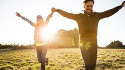 15 façons d'être plus heureux en