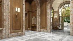 Découvrez l'intérieur de l'immeuble résidentiel le plus cher de New York