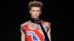 London Fashion Week: quand la mode masculine se