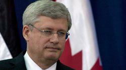 Meurtres de femmes autochtones: Harper taxé de