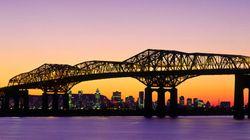 Autochtones et pont Champlain: une passerelle entre