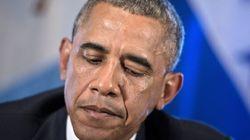 Barack Obama veut un cessez-le-feu à Gaza, les combats cessent avant