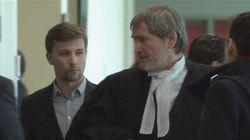 La Cour d'appel met en délibéré la cause de Nadeau-Dubois