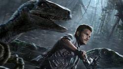 Record mondial au box-office pour Jurassic