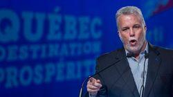 Le Québec va accueillir davantage