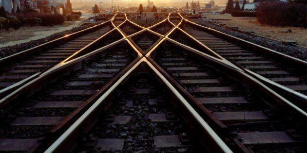 Le Parti vert du Canada veut le portrait de l'état des rails de chemins de