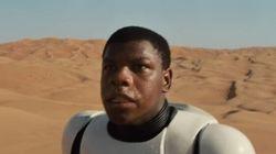 «Star Wars 7»: John Boyega répond aux critiques racistes sur son rôle de