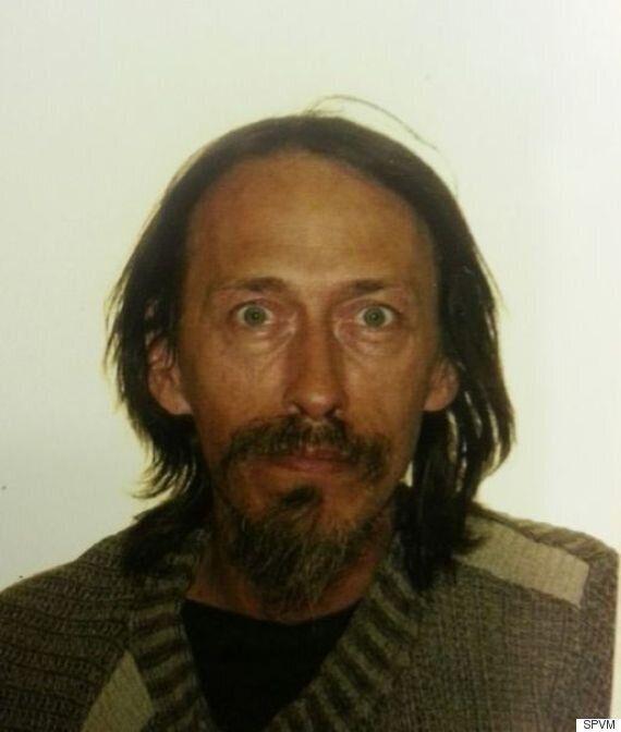 Michel Crépeau, 47 ans, disparu à