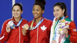 Panam: le Canada récolte 16 médailles au jour