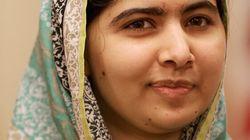 Malala fête son 18e anniversaire avec de jeunes réfugiées
