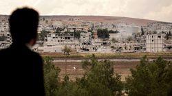 Syrie: bataille de rue à