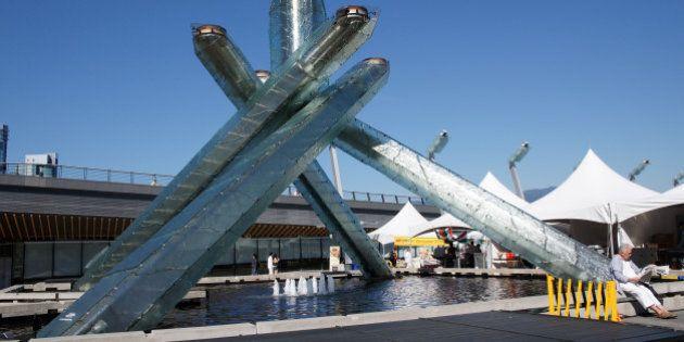JO de Vancouver 2010 : des jeux sans déficit, selon le