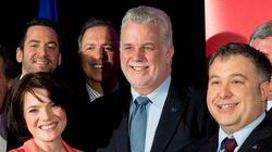 Les troupes libérales ont le vent en poupe aux élections partielles