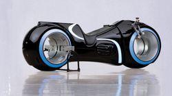 Cette moto éveillera le «geek» en vous