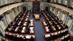Une Assemblée nationale