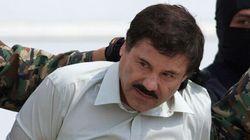 Le plus célèbre baron de la drogue mexicain s'évade