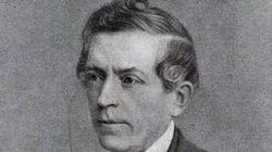 David Friedrich Strauss, ennemi allemand du