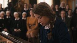 «La Passion d'Augustine» un film de Léa