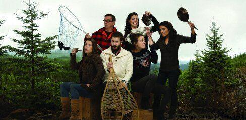 «Caribou»: le pari d'un nouveau magazine culinaire québécois sans