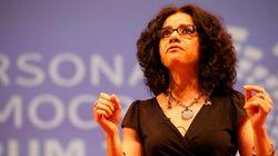 Mona Eltahawy: du voile à l'engagement