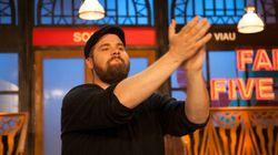 «SNL Québec» : Antoine Bertrand vole la vedette
