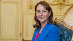 Ségolène Royal appelle à la mobilisation pour le climat