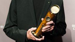 Gala des Jutra : l'hommage à André Melançon, un «délire