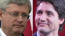 Les libéraux veulent une chaise vide pour Harper aux débats du