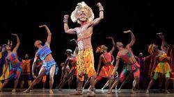 The Lion King: de Broadway à Montréal, une production à voir avec son cœur d'enfant