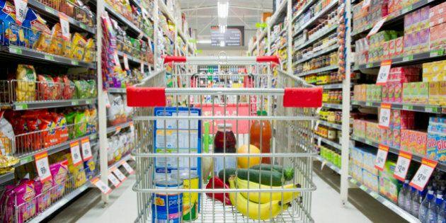 L'Indice des prix à la consommation a augmenté de 2,1 pour cent en