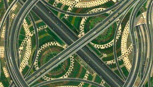 Notre monde fragile vu d'en haut grâce à des photos