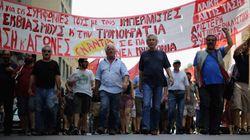 La Grèce appelée à davantage