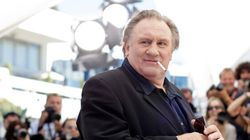Gérard Depardieu dans un House of Cards