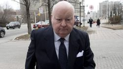 L'adjointe du sénateur Duffy parle des contrats avec Gerald