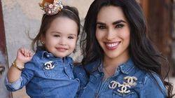16 duos de fashionistas mère et fille trop mignons