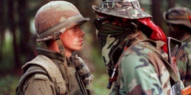 Il y a 25 ans débutait la crise d'Oka: elle devait durer 78