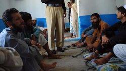 Au Pakistan, la cure extrême de drogués enchaînés comme «des