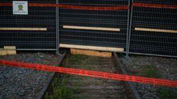 Un expert inspectera les rails à Lac-Mégantic