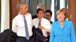 Le G7 juge nécessaire une baisse «importante» des émissions de CO2